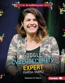 Google Cybersecurity Expert Parisa Tabriz, Di Piazza, Domenica