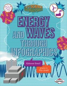 Energy and Waves through Infographics, Rowell, Rebecca