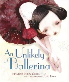 An Unlikely Ballerina, Goddu, Krystyna Poray