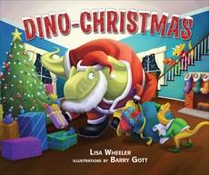 Dino-Christmas, Wheeler, Lisa