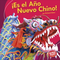 ¡Es el Año Nuevo Chino! (It's Chinese New Year!), Sebra, Richard