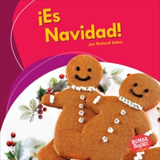 ¡Es Navidad! (It's Christmas!), Sebra, Richard