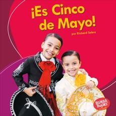 ¡Es Cinco de Mayo! (It's Cinco de Mayo!), Sebra, Richard