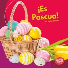 ¡Es Pascua! (It's Easter!), Sebra, Richard