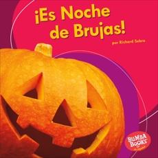 ¡Es Noche de Brujas! (It's Halloween!), Sebra, Richard