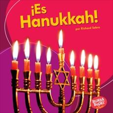 ¡Es Hanukkah! (It's Hanukkah!), Sebra, Richard