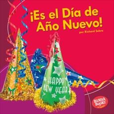 ¡Es el Día de Año Nuevo! (It's New Year's Day!), Sebra, Richard