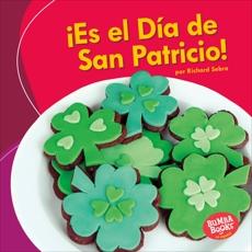 ¡Es el Día de San Patricio! (It's St. Patrick's Day!), Sebra, Richard