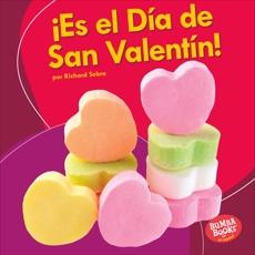 ¡Es el Día de San Valentín! (It's Valentine's Day!), Sebra, Richard