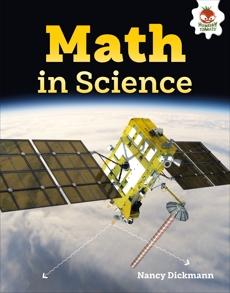 Math in Science, Dickmann, Nancy