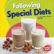 Following Special Diets, Reinke, Beth Bence
