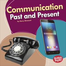 Communication Past and Present, Dinmont, Kerry
