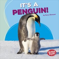 It's a Penguin!, Dinmont, Kerry