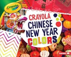 Crayola ® Chinese New Year Colors, Schuh, Mari