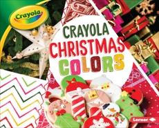 Crayola ® Christmas Colors, Schuh, Mari