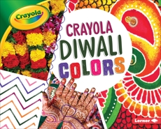 Crayola ® Diwali Colors, Schuh, Mari