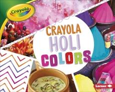 Crayola ® Holi Colors, Nelson, Robin