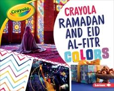 Crayola ® Ramadan and Eid al-Fitr Colors, Schuh, Mari