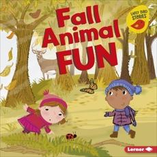 Fall Animal Fun, Rustad, Martha E. H.