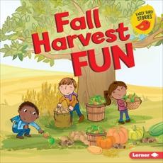 Fall Harvest Fun, Rustad, Martha E. H.