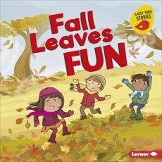 Fall Leaves Fun, Rustad, Martha E. H.