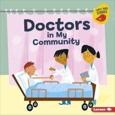 Doctors in My Community, Heos, Bridget