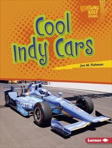 Cool Indy Cars, Fishman, Jon M.