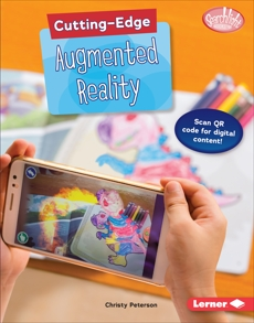 Cutting-Edge Augmented Reality, Peterson, Christy