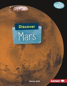 Discover Mars, Beth, Georgia