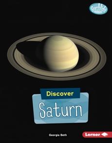 Discover Saturn, Beth, Georgia
