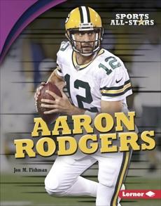 Aaron Rodgers, Fishman, Jon M.