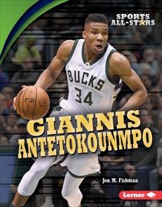 Giannis Antetokounmpo, Fishman, Jon M.