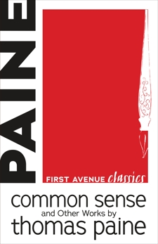 Common Sense and Other Works by Thomas Paine, Paine, Thomas