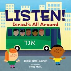 Listen!: Israel's All Around, Kiffel-Alcheh, Jamie