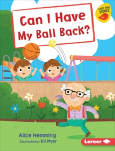 Can I Have My Ball Back?, Hemming, Alice & Hemming� Alice
