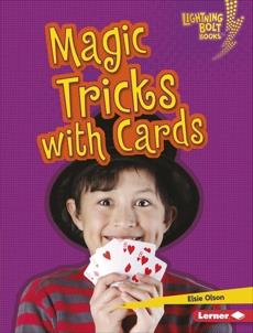 Magic Tricks with Cards, Olson, Elsie
