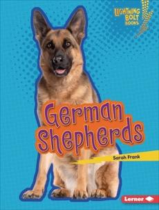 German Shepherds, Frank, Sarah