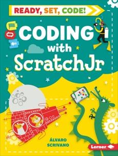 Coding with ScratchJr, Scrivano, Álvaro