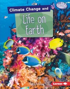 Climate Change and Life on Earth, Onuoha, Chinwe