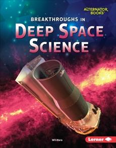 Breakthroughs in Deep Space Science, Mara, Wil