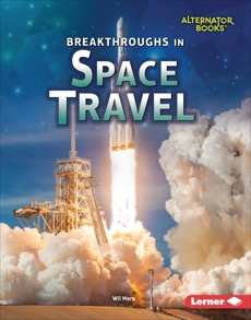 Breakthroughs in Space Travel, Mara, Wil