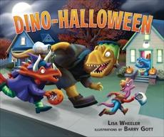 Dino-Halloween, Wheeler, Lisa