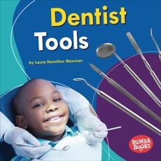 Dentist Tools, Waxman, Laura Hamilton