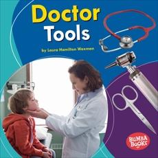 Doctor Tools, Waxman, Laura Hamilton
