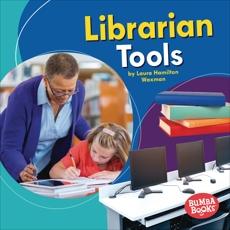 Librarian Tools, Waxman, Laura Hamilton