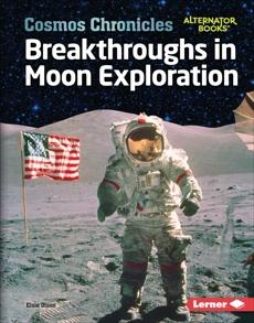 Breakthroughs in Moon Exploration, Olson, Elsie
