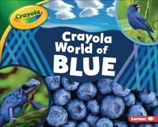 Crayola ® World of Blue, Schuh, Mari