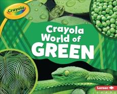 Crayola ® World of Green, Schuh, Mari