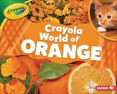 Crayola ® World of Orange, Schuh, Mari