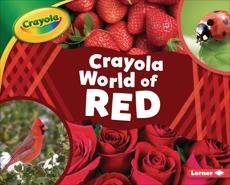 Crayola ® World of Red, Schuh, Mari